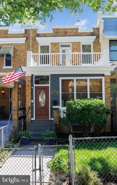 1619 Trinidad Avenue NE, Washington, DC 20002 - #: DCDC2009524