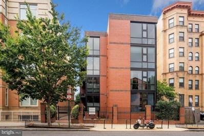 1354 Euclid Street NW UNIT 402A, Washington, DC 20009 - #: DCDC2010088