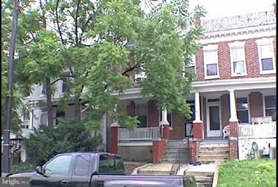 826 Kennedy Street NW, Washington, DC 20011 - #: DCDC2010160