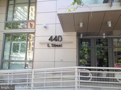 440 L Street NW UNIT 1112, Washington, DC 20001 - #: DCDC2010214