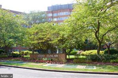 4000 Tunlaw Road NW UNIT 926, Washington, DC 20007 - #: DCDC2010332