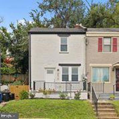 5515 Central Avenue SE, Washington, DC 20019 - #: DCDC2010748
