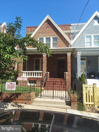 529 Oglethorpe Street NW, Washington, DC 20011 - #: DCDC2010936