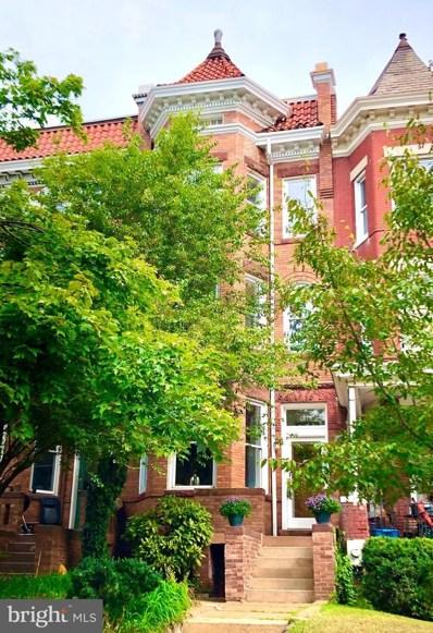 1819 Monroe Street NW, Washington, DC 20010 - #: DCDC2010954