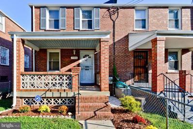 706 Farragut Place NE, Washington, DC 20017 - #: DCDC2011140