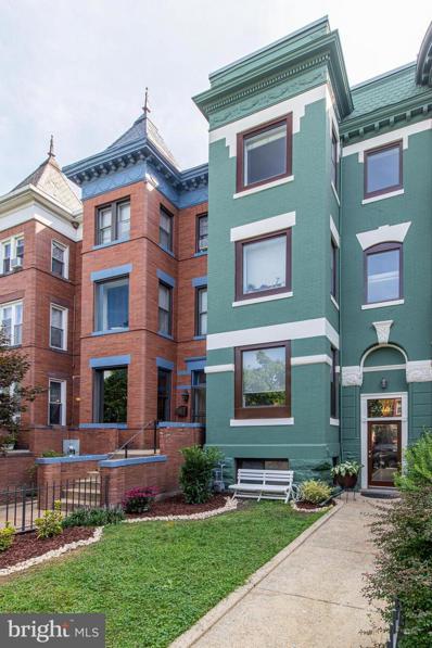 2905 13TH Street NW UNIT 4, Washington, DC 20009 - #: DCDC2011214