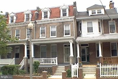 4204 8TH Street NW, Washington, DC 20011 - #: DCDC2011284