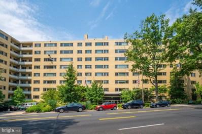 4600 Connecticut Avenue NW UNIT 508, Washington, DC 20008 - #: DCDC2011290