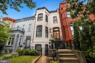 1918 11TH Street NW UNIT B, Washington, DC 20001 - #: DCDC2011302