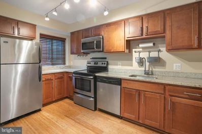 1225 Fairmont Street NW UNIT 105, Washington, DC 20009 - #: DCDC2011442