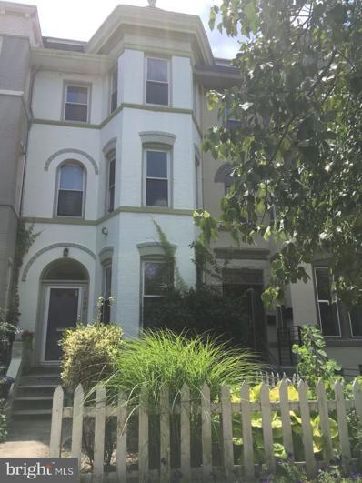 1448 Fairmont Street NW, Washington, DC 20009 - #: DCDC2011456