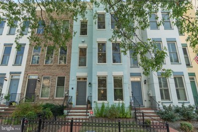 806 3RD Street SE, Washington, DC 20003 - #: DCDC2011458