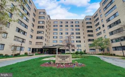 3701 Connecticut Avenue NW UNIT 505, Washington, DC 20008 - #: DCDC2011666