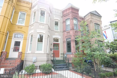 709 7TH Street NE, Washington, DC 20002 - #: DCDC2011748