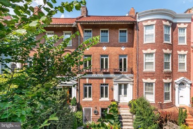 1925 Biltmore Street NW, Washington, DC 20009 - #: DCDC2011956