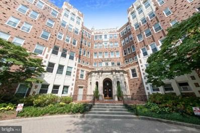 4707 Connecticut Avenue NW UNIT 508, Washington, DC 20008 - #: DCDC2011986