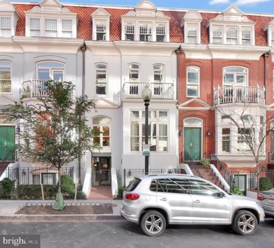 1830 Jefferson Place NW UNIT 20, Washington, DC 20036 - MLS#: DCDC2012482