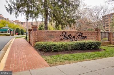 3273 Sutton Place NW UNIT A, Washington, DC 20016 - #: DCDC2012514