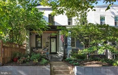 1532 Constitution Avenue NE, Washington, DC 20002 - #: DCDC2012600