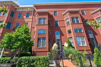 1902 Vermont Avenue NW UNIT A, Washington, DC 20001 - #: DCDC2012602