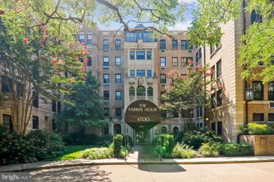 4700 Connecticut Avenue NW UNIT 203, Washington, DC 20008 - #: DCDC2012658