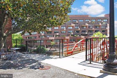 1015 33RD Street NW UNIT 809, Washington, DC 20007 - MLS#: DCDC2012724