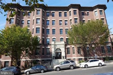 2038 18TH Street NW UNIT 102, Washington, DC 20009 - #: DCDC2012834