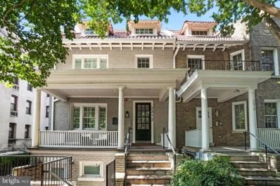 2312 Ashmead Place NW UNIT 2, Washington, DC 20009 - #: DCDC2012876