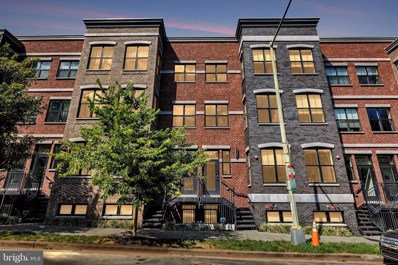 1007 Girard Street NW UNIT A, Washington, DC 20001 - #: DCDC2012980