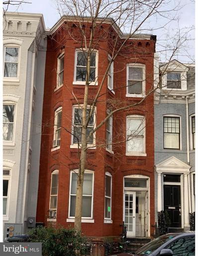 207 3RD Street SE, Washington, DC 20003 - #: DCDC2013044