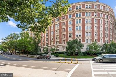 2126 Connecticut Avenue NW UNIT 34, Washington, DC 20008 - #: DCDC2013154