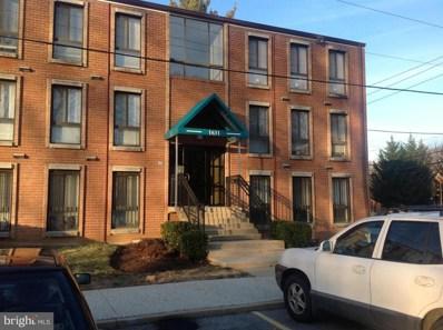 1631 Gainesville Street SE UNIT 301, Washington, DC 20020 - #: DCDC2013226