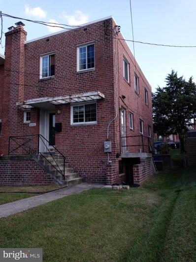 5252 Chillum Place NE, Washington, DC 20011 - #: DCDC2013242