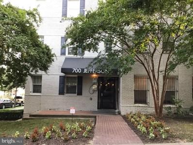 700 Jefferson Street NW UNIT 303, Washington, DC 20011 - #: DCDC2013322