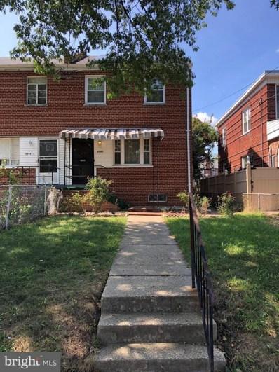 4946 12TH Street NE, Washington, DC 20017 - #: DCDC2013446