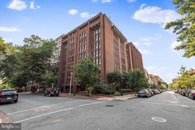 1280 21ST Street NW UNIT 309, Washington, DC 20036 - MLS#: DCDC2013634