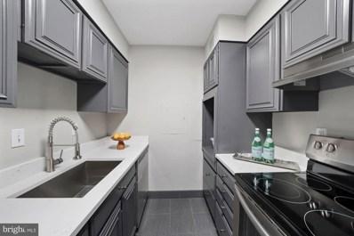 2501 Calvert Street NW UNIT 602, Washington, DC 20008 - #: DCDC2013688