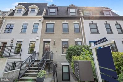 1478 Harvard Street NW UNIT 2, Washington, DC 20009 - #: DCDC2013826