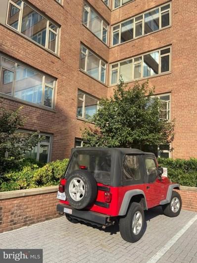 1545 18TH Street NW UNIT P44, Washington, DC 20036 - #: DCDC2014018