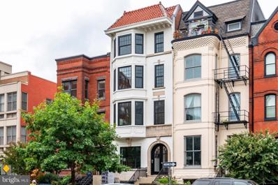 1412 15TH Street NW UNIT 4, Washington, DC 20005 - #: DCDC2014422