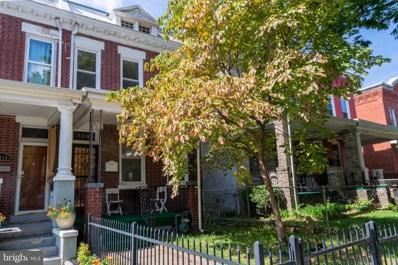 5218 Illinois Avenue NW, Washington, DC 20011 - #: DCDC2014452