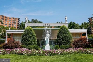 4201 Cathedral Avenue NW UNIT 501E, Washington, DC 20016 - #: DCDC2014746