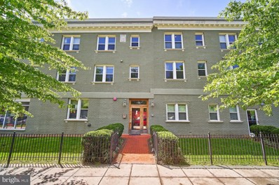 1352 Longfellow Street NW UNIT 101, Washington, DC 20011 - #: DCDC2014800