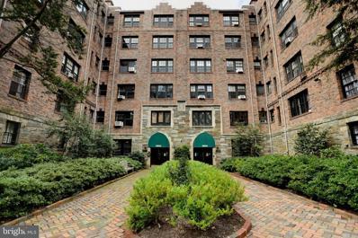 3900 Connecticut Avenue NW UNIT 104-G, Washington, DC 20008 - #: DCDC2014920