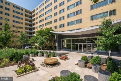 4600 Connecticut Avenue NW UNIT 723, Washington, DC 20008 - #: DCDC2015006