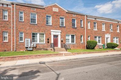 445 Manor Place NW UNIT 4, Washington, DC 20010 - MLS#: DCDC2015068