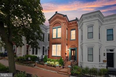 528 4TH Street NE, Washington, DC 20002 - MLS#: DCDC2015148