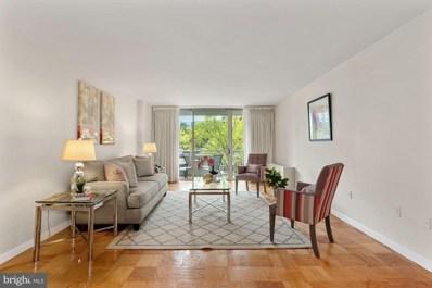 3001 Veazey Terrace NW UNIT 614, Washington, DC 20008 - #: DCDC2015162