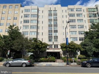 1727 Massachusetts Avenue NW UNIT 816, Washington, DC 20036 - #: DCDC2015224