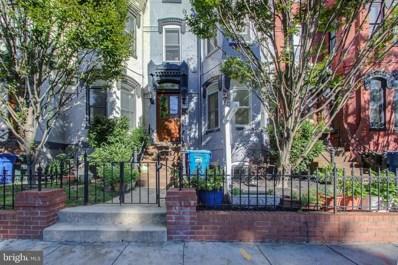 1703 13TH Street NW UNIT 1, Washington, DC 20009 - MLS#: DCDC2015518
